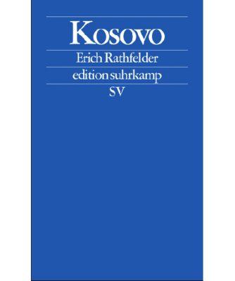 Kosovo, Erich Rathfelder