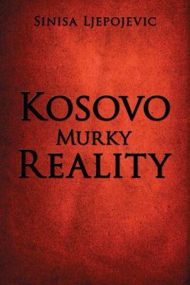 Kosovo Murky Reality, Sinisa Ljepojevic