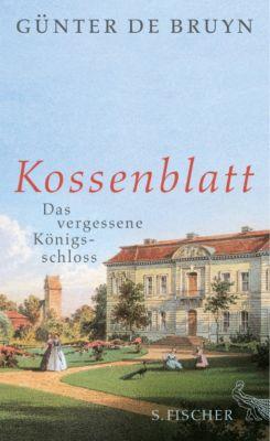 Kossenblatt, Günter De Bruyn