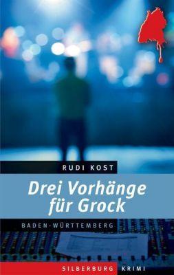 Kost, R: Drei Vorhänge für Grock, Rudi Kost