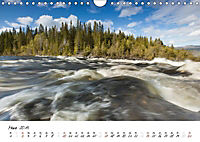 Kostbare Ressource Wasser - Erleben und Bewahren (Wandkalender 2019 DIN A4 quer) - Produktdetailbild 3