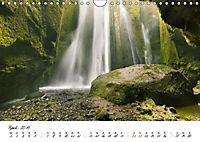 Kostbare Ressource Wasser - Erleben und Bewahren (Wandkalender 2019 DIN A4 quer) - Produktdetailbild 4