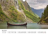 Kostbare Ressource Wasser - Erleben und Bewahren (Wandkalender 2019 DIN A4 quer) - Produktdetailbild 5