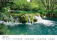 Kostbare Ressource Wasser - Erleben und Bewahren (Wandkalender 2019 DIN A4 quer) - Produktdetailbild 7