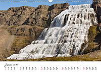 Kostbare Ressource Wasser - Erleben und Bewahren (Wandkalender 2019 DIN A3 quer) - Produktdetailbild 1