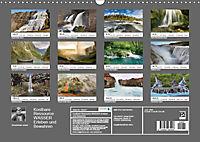 Kostbare Ressource Wasser - Erleben und Bewahren (Wandkalender 2019 DIN A3 quer) - Produktdetailbild 13