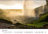 Kostbare Ressource Wasser - Erleben und Bewahren (Wandkalender 2019 DIN A2 quer) - Produktdetailbild 6