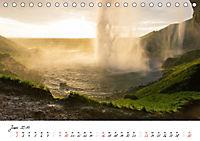 Kostbare Ressource Wasser - Erleben und Bewahren (Tischkalender 2019 DIN A5 quer) - Produktdetailbild 6