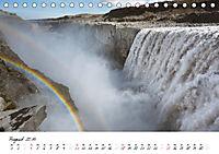 Kostbare Ressource Wasser - Erleben und Bewahren (Tischkalender 2019 DIN A5 quer) - Produktdetailbild 8