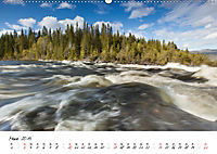 Kostbare Ressource Wasser - Erleben und Bewahren (Wandkalender 2019 DIN A2 quer) - Produktdetailbild 3