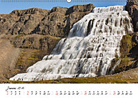 Kostbare Ressource Wasser - Erleben und Bewahren (Wandkalender 2019 DIN A2 quer) - Produktdetailbild 1