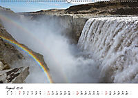 Kostbare Ressource Wasser - Erleben und Bewahren (Wandkalender 2019 DIN A2 quer) - Produktdetailbild 8