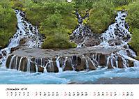 Kostbare Ressource Wasser - Erleben und Bewahren (Wandkalender 2019 DIN A2 quer) - Produktdetailbild 12