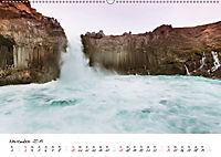 Kostbare Ressource Wasser - Erleben und Bewahren (Wandkalender 2019 DIN A2 quer) - Produktdetailbild 11