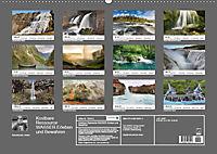 Kostbare Ressource Wasser - Erleben und Bewahren (Wandkalender 2019 DIN A2 quer) - Produktdetailbild 13