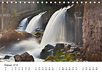 Kostbare Ressource Wasser - Erleben und Bewahren (Tischkalender 2019 DIN A5 quer) - Produktdetailbild 2