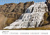 Kostbare Ressource Wasser - Erleben und Bewahren (Tischkalender 2019 DIN A5 quer) - Produktdetailbild 1
