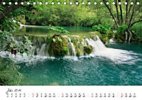 Kostbare Ressource Wasser - Erleben und Bewahren (Tischkalender 2019 DIN A5 quer) - Produktdetailbild 7