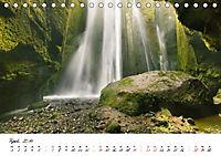Kostbare Ressource Wasser - Erleben und Bewahren (Tischkalender 2019 DIN A5 quer) - Produktdetailbild 4