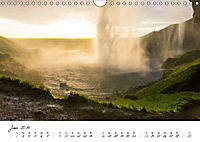 Kostbare Ressource Wasser - Erleben und Bewahren (Wandkalender 2019 DIN A4 quer) - Produktdetailbild 6
