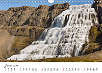 Kostbare Ressource Wasser - Erleben und Bewahren (Wandkalender 2019 DIN A4 quer) - Produktdetailbild 1