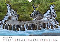 Kostbare Ressource Wasser - Erleben und Bewahren (Wandkalender 2019 DIN A4 quer) - Produktdetailbild 12