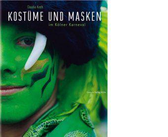 Kostüme und Masken im Kölner Karneval, Claudia Kroth