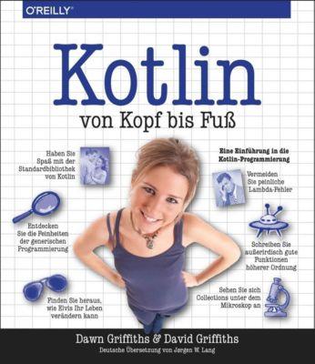Kotlin von Kopf bis Fuß -  pdf epub