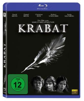 Krabat, Michael Gutmann, Marco Kreuzpaintner, Otfried Preußler