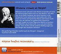 Krabat, 3 Audio-CDs - Produktdetailbild 1