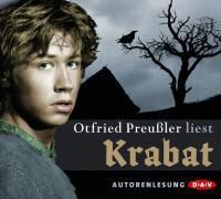 Krabat, 3 Audio-CDs, Otfried Preußler