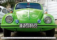 "Krabbeltier mit Kultstatus - Eine Auto-Legende ""Made in Germany"" (Wandkalender 2019 DIN A4 quer) - Produktdetailbild 2"