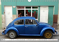 "Krabbeltier mit Kultstatus - Eine Auto-Legende ""Made in Germany"" (Wandkalender 2019 DIN A4 quer) - Produktdetailbild 5"