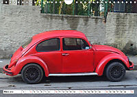 "Krabbeltier mit Kultstatus - Eine Auto-Legende ""Made in Germany"" (Wandkalender 2019 DIN A4 quer) - Produktdetailbild 3"