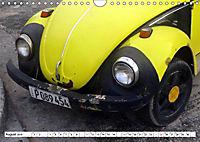 "Krabbeltier mit Kultstatus - Eine Auto-Legende ""Made in Germany"" (Wandkalender 2019 DIN A4 quer) - Produktdetailbild 8"