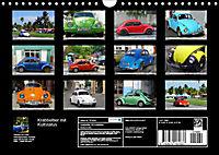"Krabbeltier mit Kultstatus - Eine Auto-Legende ""Made in Germany"" (Wandkalender 2019 DIN A4 quer) - Produktdetailbild 13"