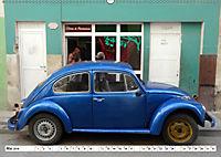 "Krabbeltier mit Kultstatus - Eine Auto-Legende ""Made in Germany"" (Wandkalender 2019 DIN A2 quer) - Produktdetailbild 5"