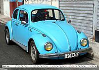 "Krabbeltier mit Kultstatus - Eine Auto-Legende ""Made in Germany"" (Wandkalender 2019 DIN A2 quer) - Produktdetailbild 4"