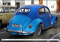 "Krabbeltier mit Kultstatus - Eine Auto-Legende ""Made in Germany"" (Wandkalender 2019 DIN A2 quer) - Produktdetailbild 7"