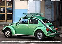 "Krabbeltier mit Kultstatus - Eine Auto-Legende ""Made in Germany"" (Wandkalender 2019 DIN A2 quer) - Produktdetailbild 11"