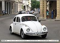 "Krabbeltier mit Kultstatus - Eine Auto-Legende ""Made in Germany"" (Wandkalender 2019 DIN A2 quer) - Produktdetailbild 10"