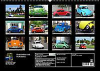 "Krabbeltier mit Kultstatus - Eine Auto-Legende ""Made in Germany"" (Wandkalender 2019 DIN A2 quer) - Produktdetailbild 13"