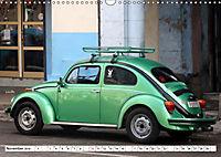 "Krabbeltier mit Kultstatus - Eine Auto-Legende ""Made in Germany"" (Wandkalender 2019 DIN A3 quer) - Produktdetailbild 11"