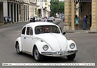 "Krabbeltier mit Kultstatus - Eine Auto-Legende ""Made in Germany"" (Wandkalender 2019 DIN A3 quer) - Produktdetailbild 10"