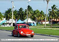 "Krabbeltier mit Kultstatus - Eine Auto-Legende ""Made in Germany"" (Wandkalender 2019 DIN A3 quer) - Produktdetailbild 12"