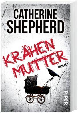 Krähenmutter - Catherine Shepherd |