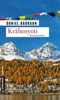Krähenyeti, Daniel Badraun