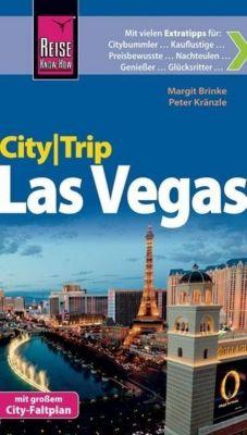 Kränzle, P: Reise Know-How CityTrip Las Vegas, Margit Brinke, Peter Kränzle