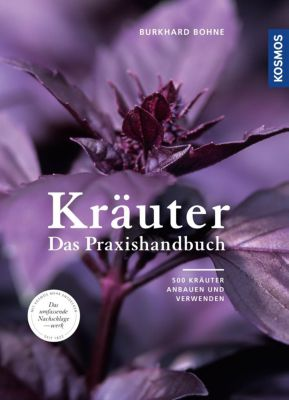 Kräuter - Burkhard Bohne |