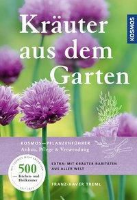 Kräuter aus dem Garten - Franz-Xaver Treml pdf epub